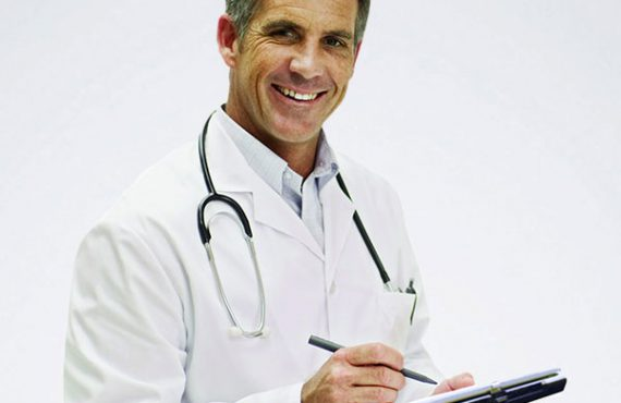 Dr. Andrew Bert