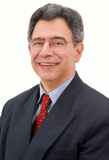 Prof. Dr. Marcos Felipe Silva de Sá