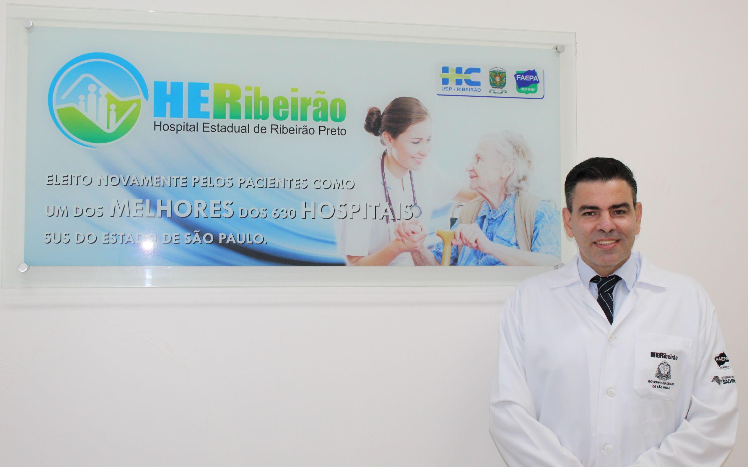 Prof. Dr. Wilson Salgado Junior